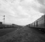 SP&S Freight arriving at Hillyard by Michael J. Denuty
