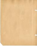Ellen H. Richards Club scrapbook page 34 by Nancy Kate Broadnax Philips