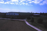 Fieldhouse, ca. 1958 by Unknown