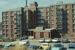 Streeter Hall, ca. 1969