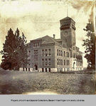 Cheney State Normal School by Unknown