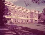 Monroe Hall