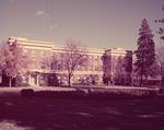 Senior Hall