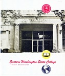 Recruiting booklet for Eastern Washington State College, 1962 by Eastern Washington State College