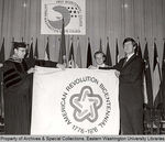 Eastern Washington State College Bi-Centennial Commencement by Unknown and Publications
