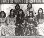 Eastern Washington State College Hawaiian Club Luau by Unknown