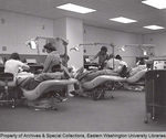 Eastern Washington University Health Sciences Department by Unknown