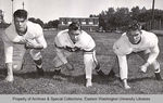 Football by Unknown and EWCE News Bureau Photo