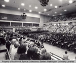 Commencement Ceremony by Unknown