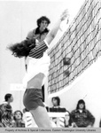 Women's Volleyball by Unknown