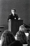 Manuel de Jesus Hernandez-Gutierrez speaking at Eastern Washington University