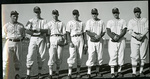 Pitchers for the 1951 Eastern Washington College of Education baseball team by Eastern Washington College of Education. Associated Students.