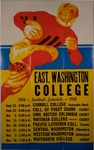 Eastern Washington College of Education football schedule, 1956