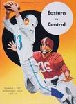 Central Washington College of Education versus Eastern Washington College of Education football program, 1957