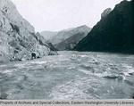 Snake River by Otis W. Freeman