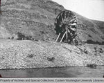 Current motor, Snake River by Otis W. Freeman