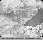 Air View of Steamboat Rock by Otis W. Freeman
