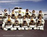 La Grande rookie smokejumpers, 1974 by Jerry Gildemeister