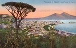 Italian postcard