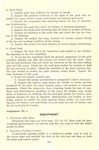 Parachute Section: Students' Text, page 6 by U.S.A. Army official photographer