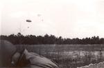 Parachutists by Robert Gillette