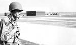 Parachutist by Robert Gillette