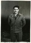 Army Airborne soldier by Robert Gillette