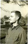 Sergeant Adrianson by Robert Gillette