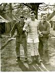 Burrer, Wollin, and Robert Gillette by Robert Gillette