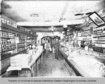 General Store in Cheney, Washington by Unknown