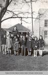 First and Second grades, Kahlotus, Washington by Barbara Hamre Fahlgren