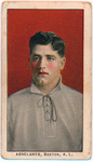 Frank Arellanes Boston Red Sox baseball card by unknown