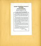 George Lotzenhiser scrapbook, 1941-1942, page 9