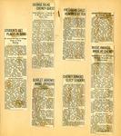 George Lotzenhiser scrapbook, 1941-1942, page 12 by George W. Lotzenhiser