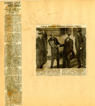 George Lotzenhiser scrapbook, 1941-1942, page 24 by George W. Lotzenhiser