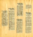 George Lotzenhiser scrapbook, 1941-1942, page 26 by George W. Lotzenhiser