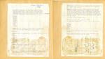 George Lotzenhiser scrapbook, 1941-1942, page 44 by George W. Lotzenhiser