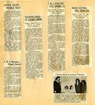 George Lotzenhiser scrapbook, 1941-1942, page 46 by George W. Lotzenhiser