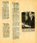 George Lotzenhiser scrapbook, 1941-1942, page 47
