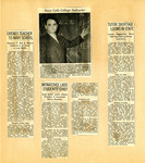 George Lotzenhiser scrapbook, 1941-1942, page 54 by George W. Lotzenhiser