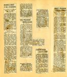 George Lotzenhiser scrapbook, 1941-1942, page 62