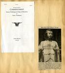 George Lotzenhiser scrapbook, 1941-1942, page 65 by George W. Lotzenhiser
