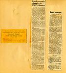 George Lotzenhiser scrapbook, 1941-1942, page 79