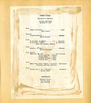 George Lotzenhiser scrapbook, 1941-1942, page 88