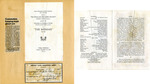 George Lotzenhiser scrapbook, 1941-1942, page 89