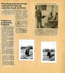 George Lotzenhiser scrapbook, 1941-1942, page 92