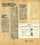 George Lotzenhiser scrapbook, 1941-1942, page 94