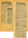 George Lotzenhiser scrapbook, 1941-1942, page 95