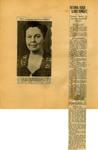 George Lotzenhiser scrapbook, 1941-1942, page 97