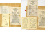 George Lotzenhiser scrapbook, 1941-1942, page 98